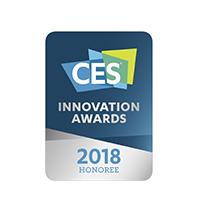 ces innovation awards 2018
